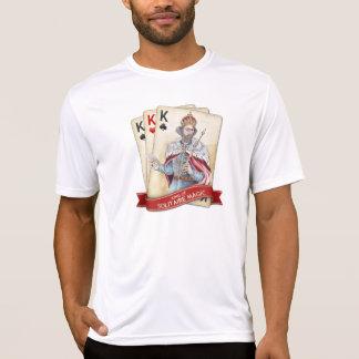 Rey del SOLITARIO (Matus Cak) Tshirts