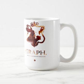 Rey del toro taza