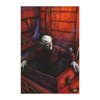 Rey del vampiro de Nosferatu