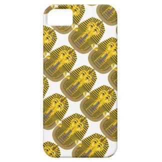 Rey egipcio Pharaoh iPhone 5 Funda