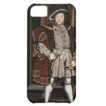Rey Enrique VIII de Inglaterra Funda Para iPhone 5C