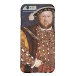 Rey Enrique VIII Funda De iPhone 6 Barely There