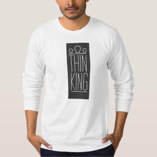 Rey fino camisas