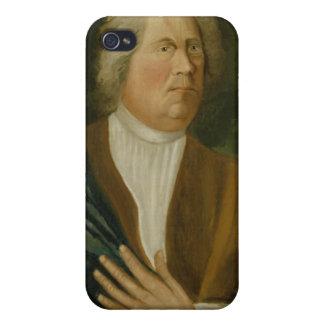 Rey Frederick Guillermo I de Prusia, 1737 iPhone 4 Cárcasas