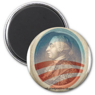 Rey George Obama III Iman
