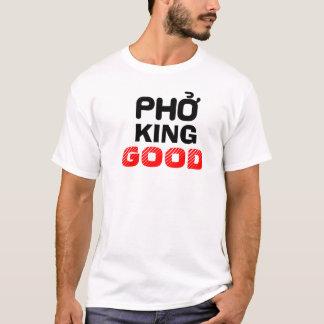 Rey Good de Pho Playera