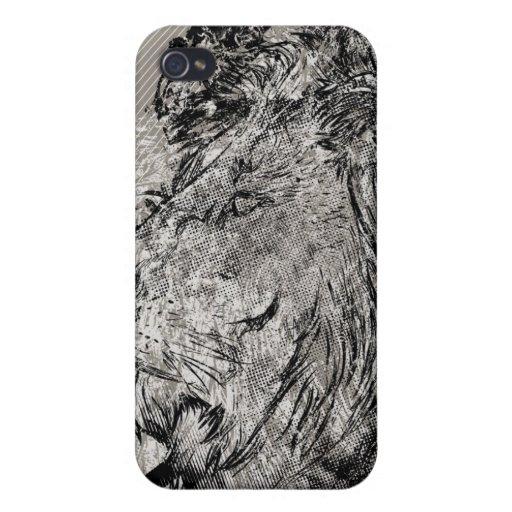Rey iPhone 4 Protectores