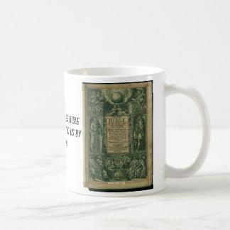 Rey james taza de café