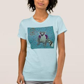 Rey Jullian Birdcage T-shirt Camisetas