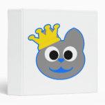 Rey Kat Blue - gris