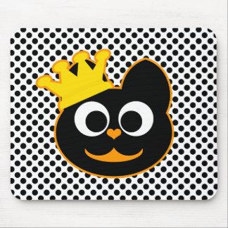 Rey Kat Orange Tapetes De Ratones