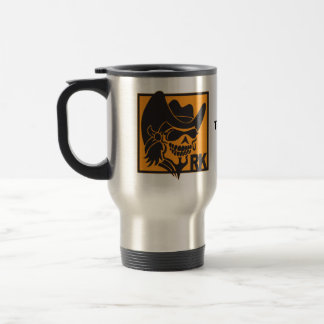 Rey King Commuter Mug