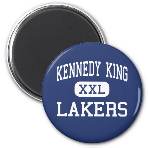 Rey Lakers Middle Gary Indiana de Kennedy Iman