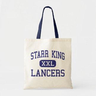Rey Lancers Middle Carmichael de Starr Bolsa
