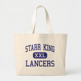 Rey Lancers Middle Carmichael de Starr Bolsas