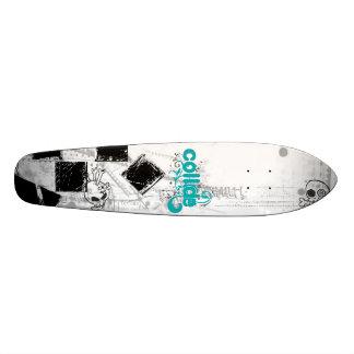 Rey Me Collide Skateboard Tabla De Skate