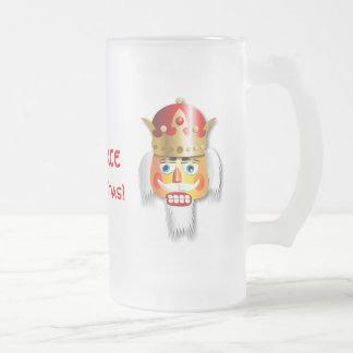 Rey modificado para requisitos particulares del taza de cristal