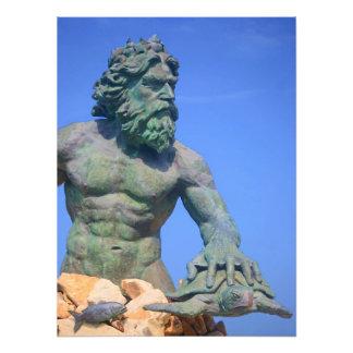 Rey Neptuno Cojinete