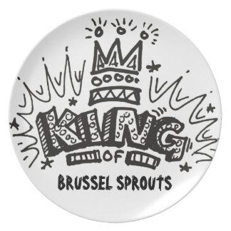 Rey Of Brussel-sprouts Platos