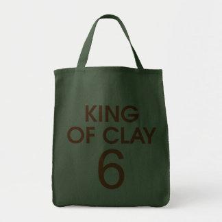 REY OF CLAY 6 BOLSA
