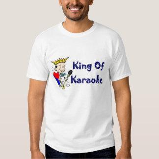 Rey Of Karaoke Polera
