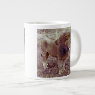 Rey Of The Beasts Taza Grande