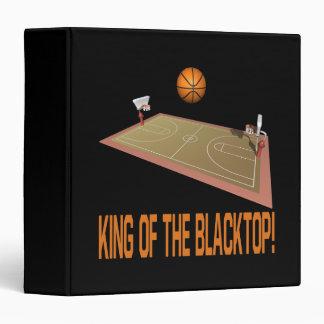 Rey Of The Blacktop