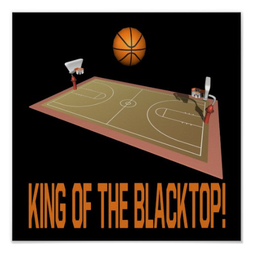 Rey Of The Blacktop Posters
