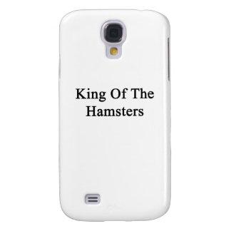 Rey Of The Hamsters Funda Para Galaxy S4