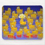 Rey Of The Hill Tapetes De Ratones