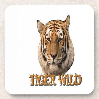 Rey Of The Jungle del tigre Posavaso