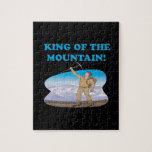 Rey Of The Mountain Rompecabezas