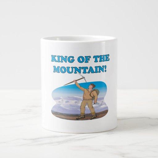 Rey Of The Mountain Taza Grande
