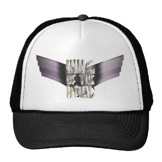 Rey Of The Road Gorros
