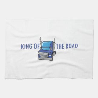 REY OF THE ROAD TOALLAS DE MANO