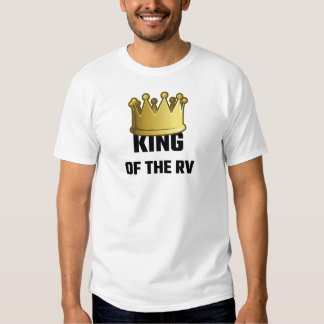 Rey Of The RV Remeras