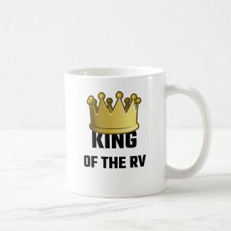 Rey Of The RV Taza
