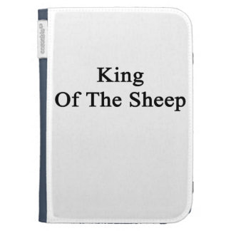 Rey Of The Sheep