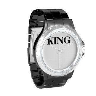 Rey oficial Royalty REY reloj