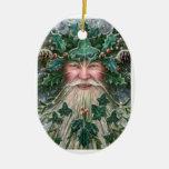 Rey Ornament de Yule Ornamentos De Reyes Magos
