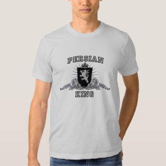 Rey persa T-Shirt Poleras