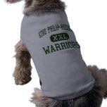 Rey Philip Regional - guerreros - alto - Wrentham Camisas De Mascota