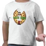 Rey Pizza Gift de la pizza Camiseta