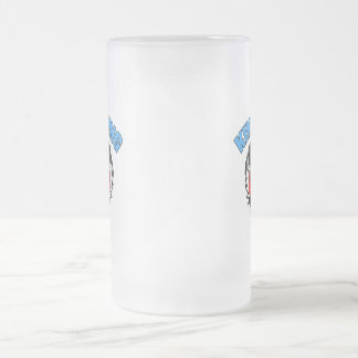 Rey Pong 3 - cerveza Pong Taza De Cristal