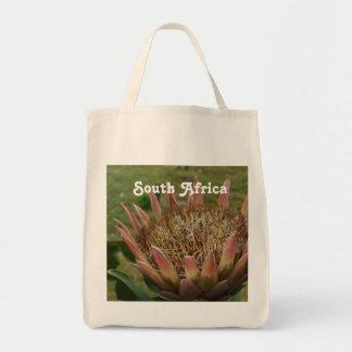 Rey Protea surafricano Bolsas