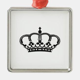 Rey real del Príncipe heredero Ornamentos De Reyes