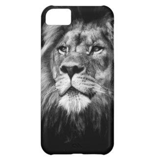 Rey real funda para iPhone 5C
