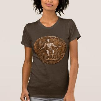 Rey Richard I el corazón del león Camisetas