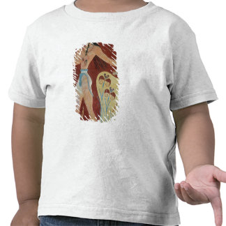 Rey-Sacerdote o príncipe con los lirios Camisetas