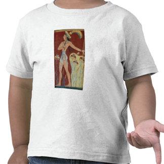 Rey-Sacerdote o príncipe con los lirios Camiseta